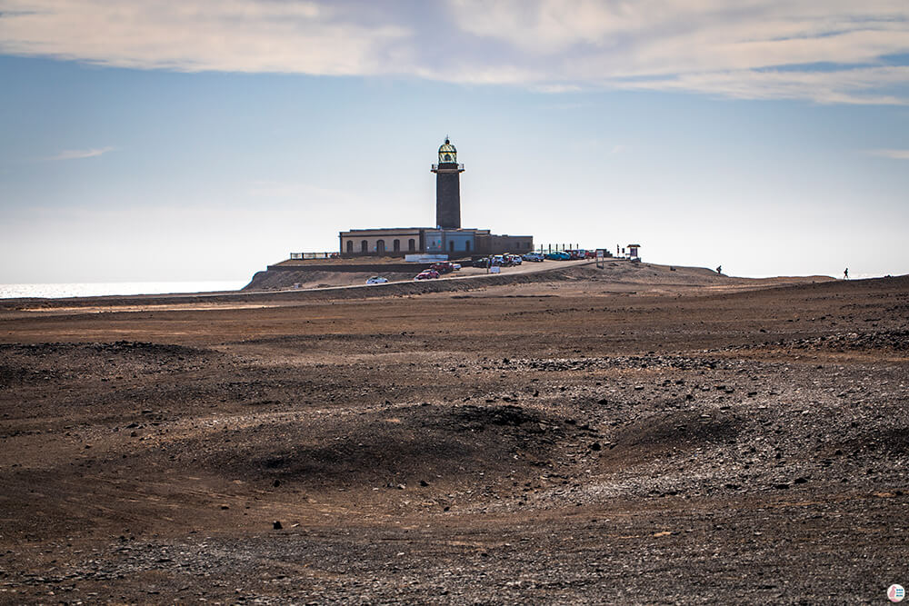 Punta Jandia Lighthouse, Best Places to See and Photograph on Jandia Peninsula, Fuerteventura