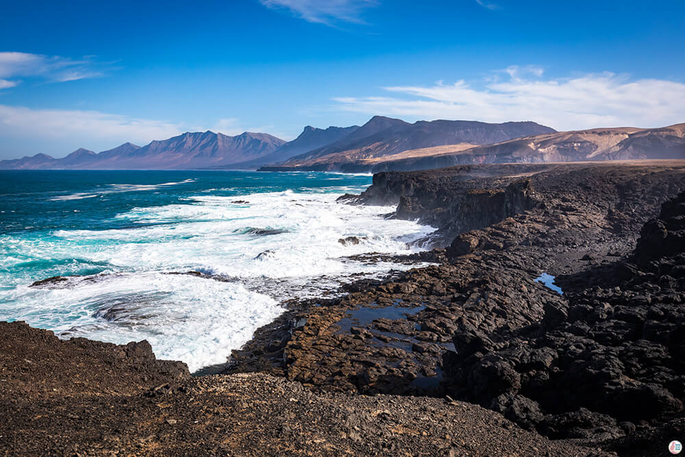 Punta Pesebre, Best Places to See and Photograph on Jandia Peninsula, Fuerteventura
