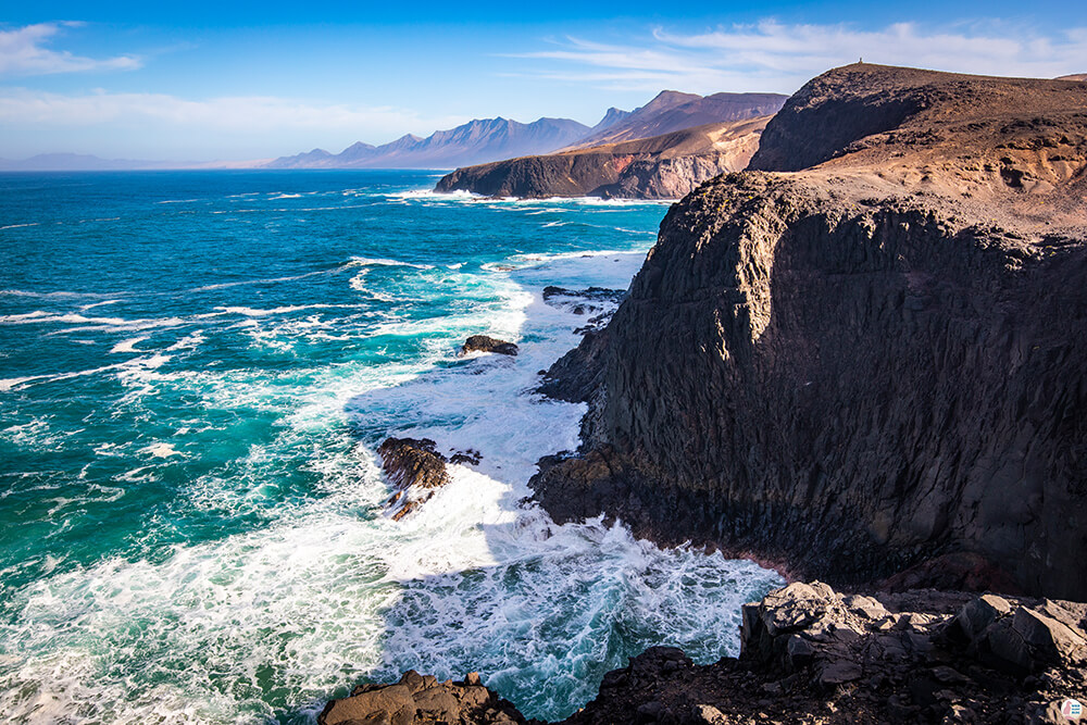 Rabo de Raton, Best Places to See and Photograph on Jandia Peninsula, Fuerteventura