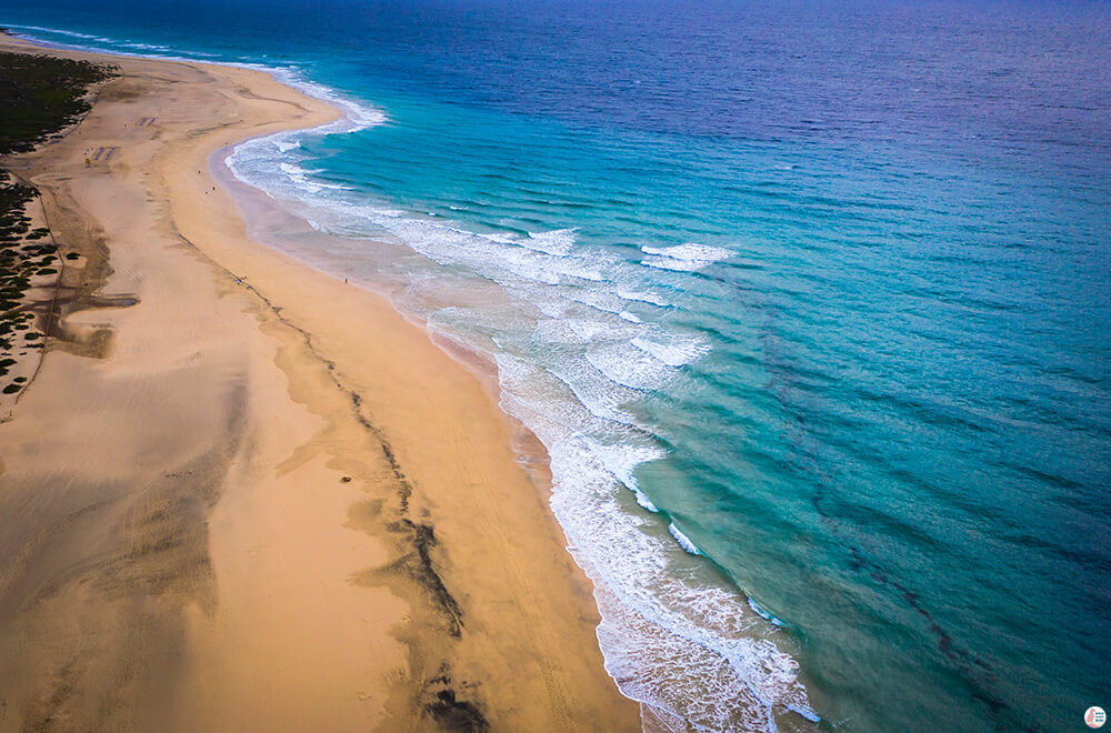 Playa del Matorral, Morro Jable, Best Places to See and Photograph on Jandia Peninsula, Fuerteventura