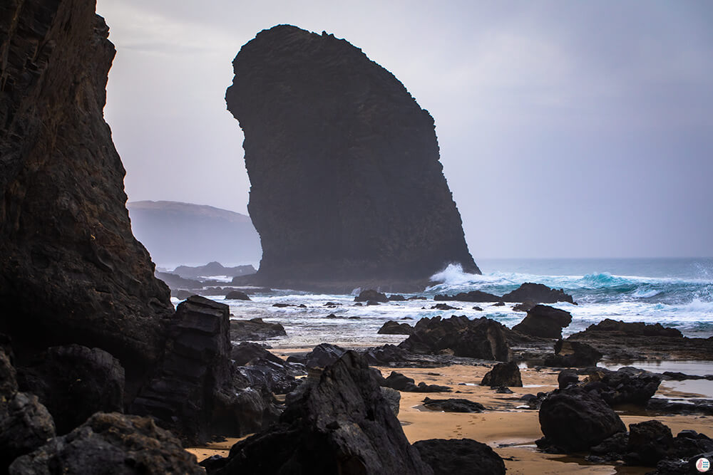 Roque Del Moro, Best Places to See and Photograph on Jandia Peninsula, Fuerteventura