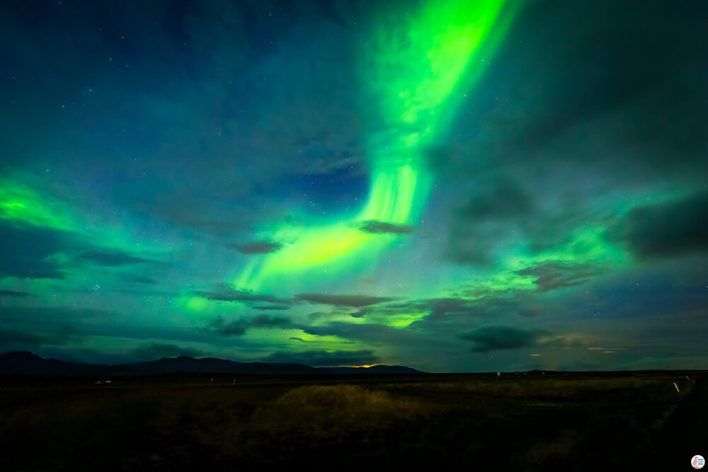 Chasing and Photographing the Northern Lights in Iceland