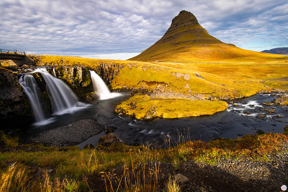 Wildest places in Europe, Kirkjufell, Iceland