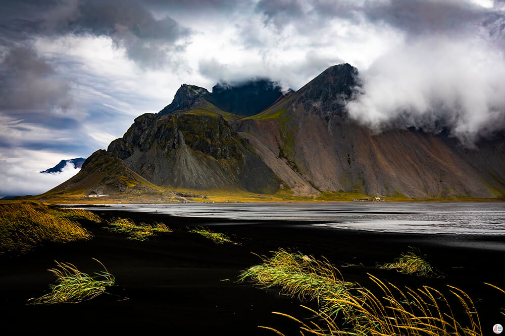 Best Places to Visit and Photograph on Iceland's South Coast: Vestrahorn and Stokksnes