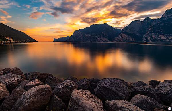 Best places to photograph around Lake Garda, Italy