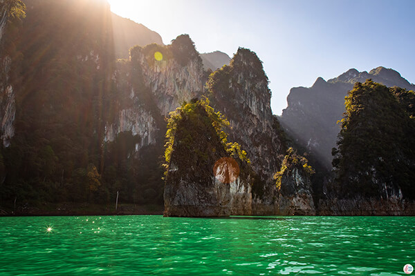 Khao Sok National Park in 2 Days, Surat Thani, Thailand