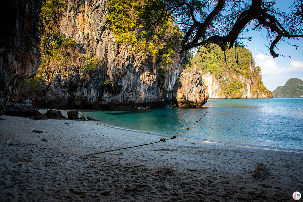 Ko Lao Lading, Hong Islands, Krabi, Thailand