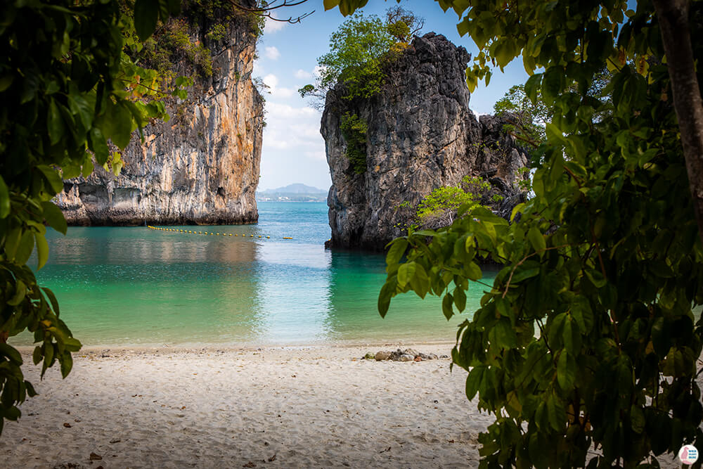 Hong Islands: Ko Hong and Ko Lao Lading, Krabi, Thailand