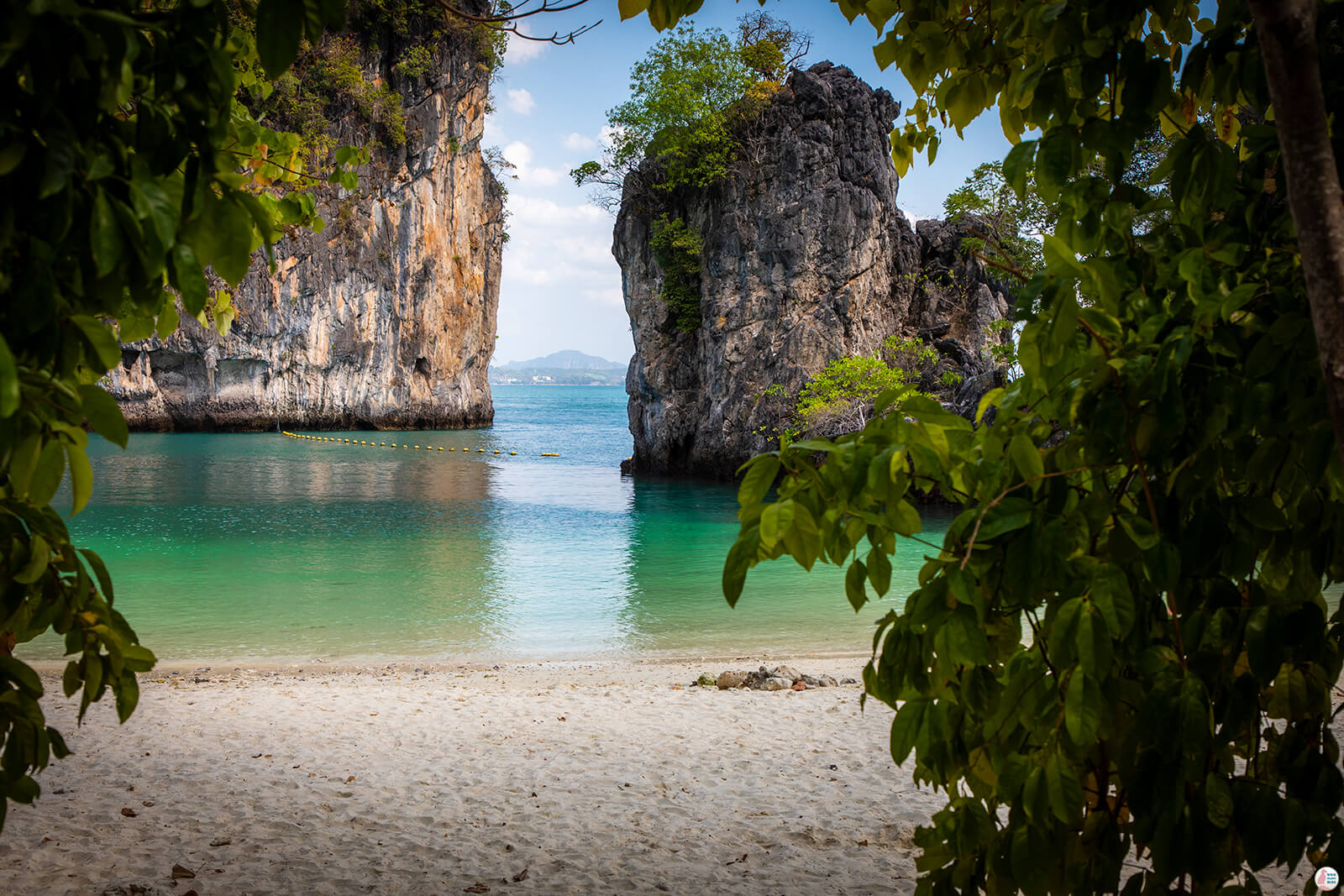 Hong Islands - Ko Hong - Visit the True Paradise Islands of Krabi, Thailand